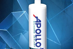 Apollo Silicone Sealant A500